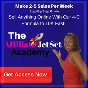 The Affiliate_Jetset_Academy - The 4-C Formula to your First 10K online