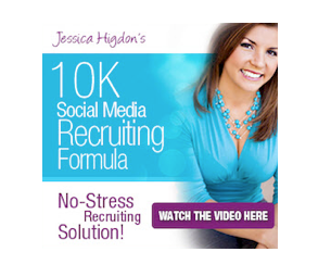 Jess Higdon 10kFormula