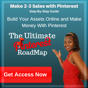 The Ultimate Pinterest Roadmap - Best Pinterest Marketing Training