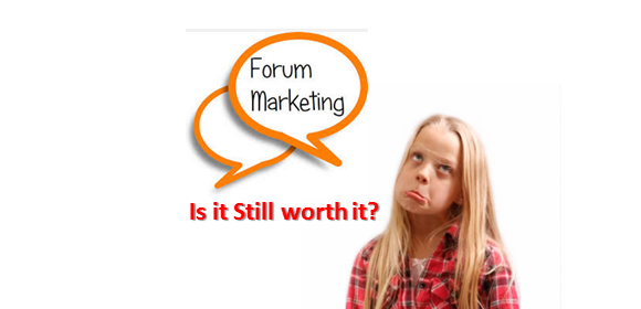 How To Use Forum Marketing to Generate Leads!