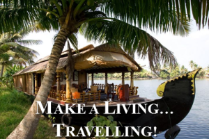 Make a Living Travelling