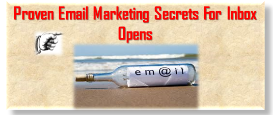 Create Email Marketing Campaigns That Sell! #CTA