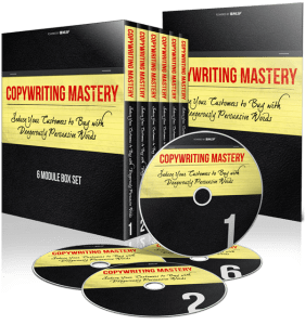 copywriting mastery fpr bloggers, authors, writers, newsletter editors etc!