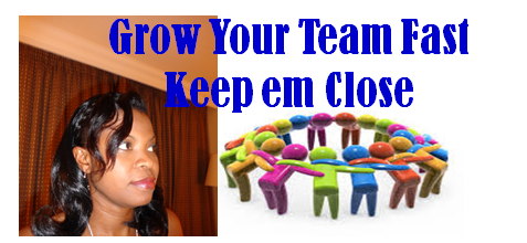 How To Grow Your Team Fast