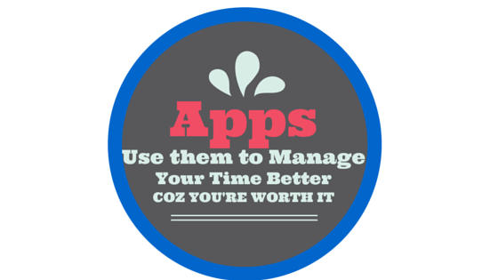 Use Apps to Hone in yout Time Management Techniques!