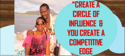 Use These Tips To Create a Competitive Edge in Your Biz""