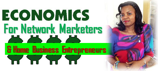 5 Easy Facts About Network Marketing Economics