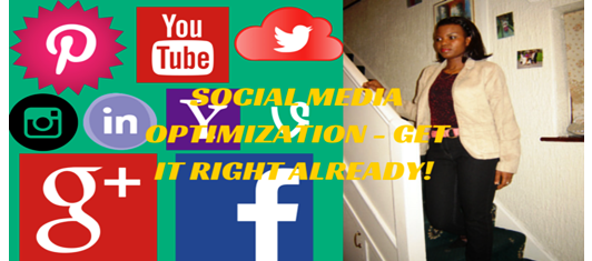 Do Social Media Optimization The Right way and You will have endless leads!