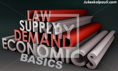 Network Marketing Economics aren't above the Law Of Supply & Demand!