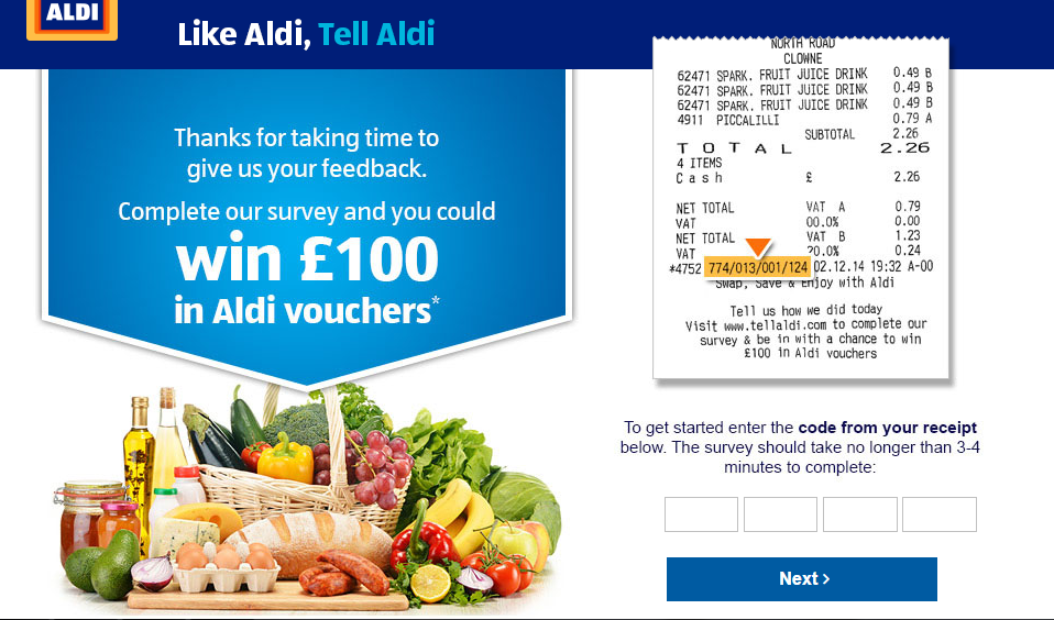 Email lists are being Built by savvy companies Including Aldi! Learn WHY!