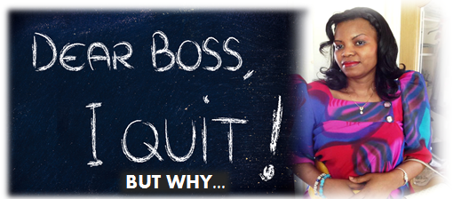 You Quitting? Sure Signs You Need to Quit That Job