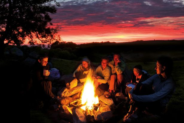 Keep new team members Close to the camp fire to minimize quitting!