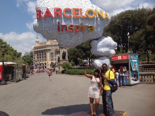 Got A Day In Barcelona? – Travel The New Living!