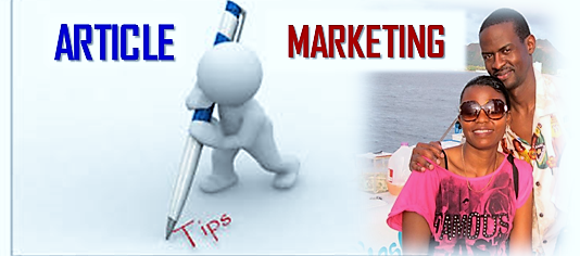 Article Marketing Tips Top 5 How To's You Need to Know!