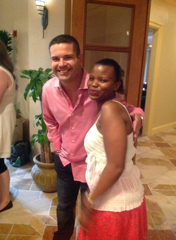 Ray Higdon hosted teh Top earner academy event...This is how to become a Top earner in the industry. Hold Masterminds!