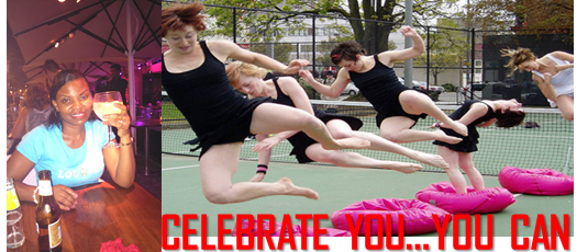 Do You Celebrate You, Who You Are, Moles & All?
