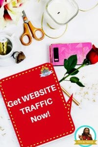 11 Reasons you are not Getting Website Traffic or making money - And the Solutions!