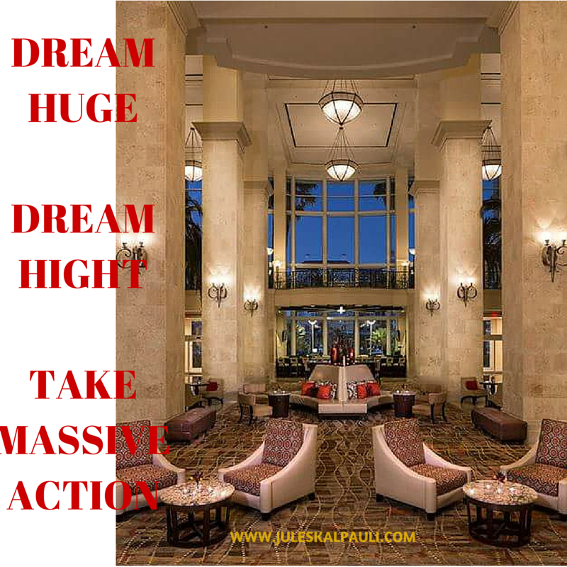 6 STEPS TO ATTRACTING AND CREATING YOUR DREAM LIFESTYLE TO MANIFESTATION! #dreams #lawofattraction #lawoflif