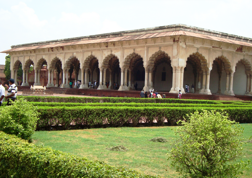More mughal era monuments you will love come with me for Diwan i khas agra fort