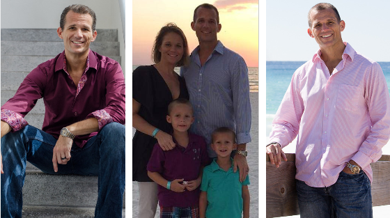 The Different faces of Steve Krivda a Home Business Success Story! #yourpowerechoes #successtips