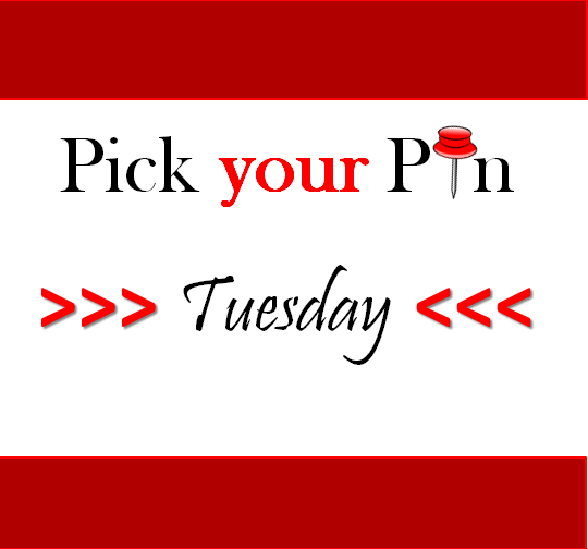 Pin Link Ups a Great way to Promote Your Content! #pintetestforbusiness #pinteresthacks