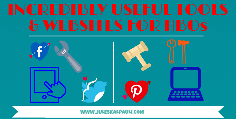 Incredibly Useful Tools and Websites On A Budget