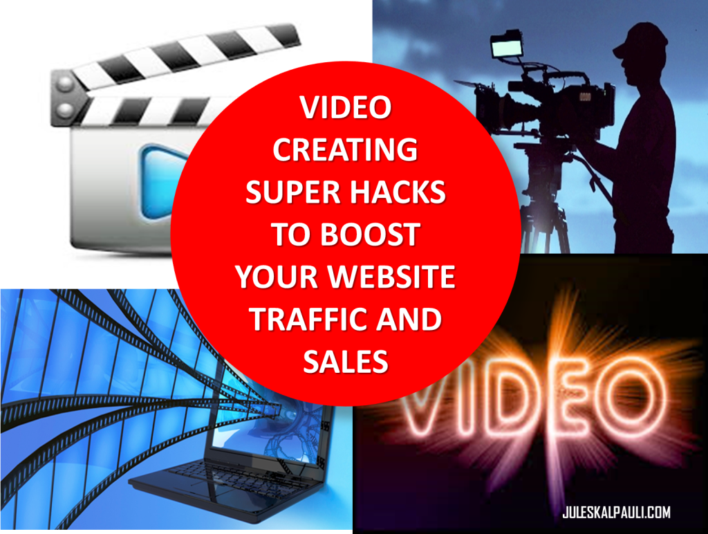 7 Super Cool Video Creating Tools to Rock your Website Traffic – Part 2 #videocreatingmadeeasy, #visualmarketing