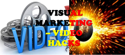 Video & Visual Marketing Secrets They Don't want you to Know – Part 1! #videomarketing #content marketing #visualmarketingtips