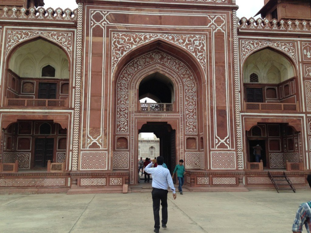 The Mughal era Monuments Such Works of Beauty!#dreamtrips #worldventures