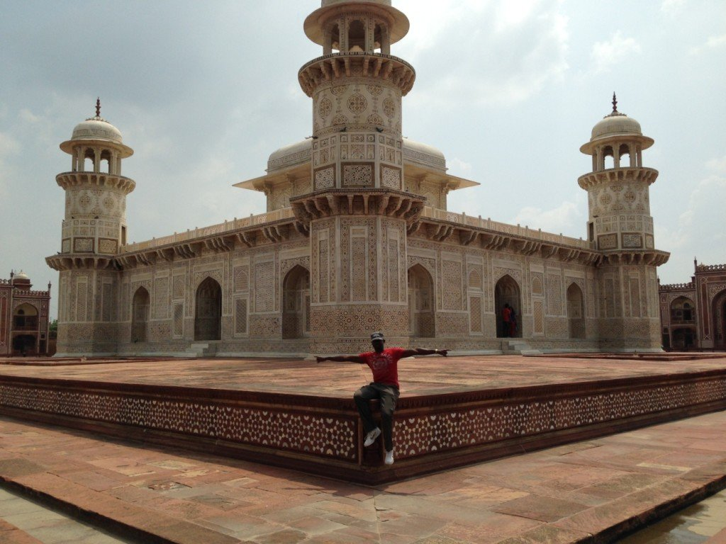 The Mughal era Monuments Such Works of Beauty! Be Amazed! #dreamtrips #worldventures