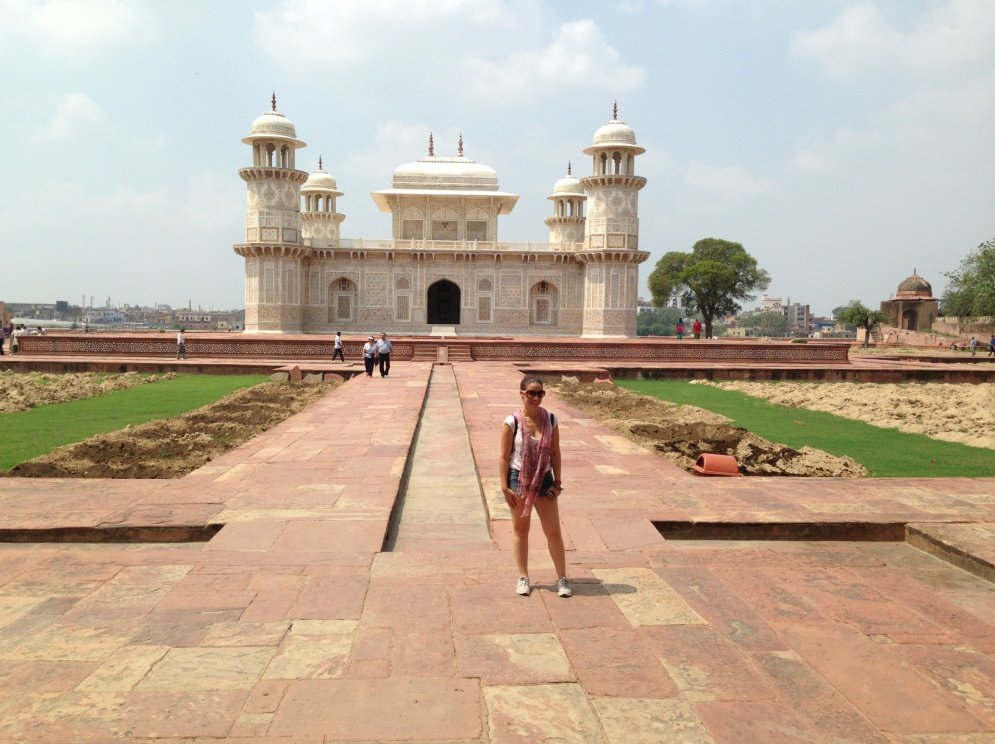 The Mughal era Monuments Such Works of Beauty!#worldventures #luxurytravel