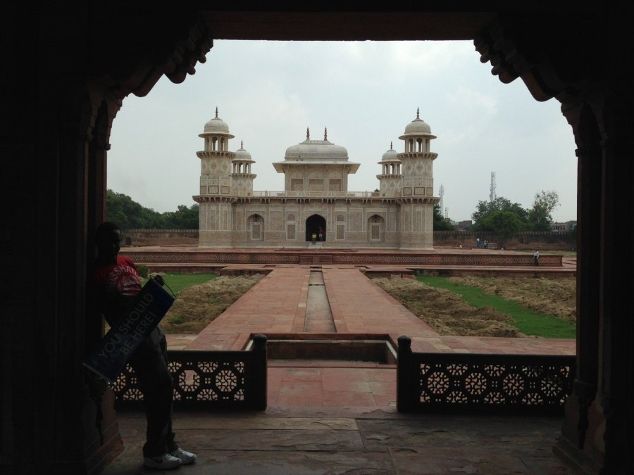My top 5 Mughal era monuments in Agra – Paul in India Part2 #mughalmonuments #travelpaysme