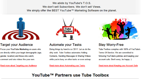 7 Ways To Become a Better marketer With Video View Services In 60 Minutes! #tubetoolbox #videomarketing /viralvideos