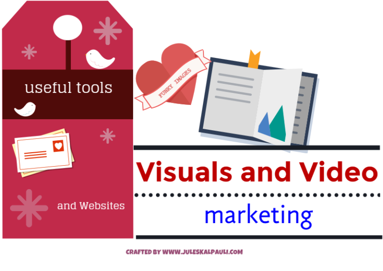 Incredibly Useful Tools and Websites On A Budget! #videomarketing, #coolimages, #networkmarketing