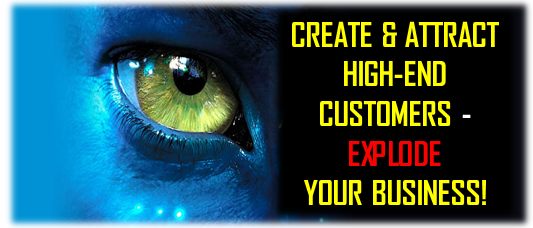 Our 7 Key Strategies to Attract High End Customers! #attractionmarketing