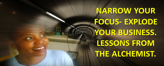 Narrow Your Focus To Get More Done in 6 Steps! #productivity