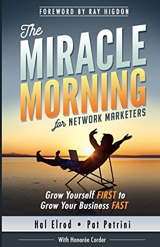 Develop your self First and Build Your Online Business! #miraclemorningfnm