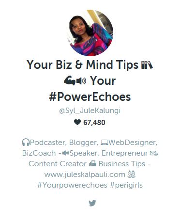 Am Rocking Periscope for Lead generation, Are You? #leadgeneration #biztips
