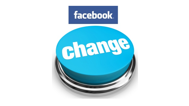 Social Media Marketing Changes - Facebook brief! #socialmediamarketing
