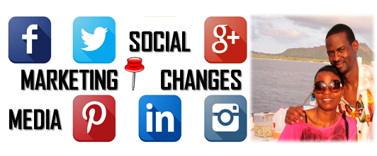 Embrace Social Media Marketing Changes With These 6 Trend Updates! #socialmediamarketing