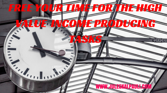 Hire a Virtual Assistant and Save time to Grow Your Business! #successtips