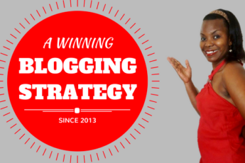 Do you have a Blogging Strategy for 2017? This is our Evergreen #BlogStrategy!
