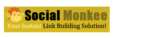 Social Monkee - Authority Backlink Builder! #backlinks