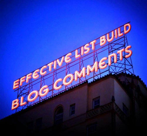 The Reciprocal Nature of Blog Comments! #blogging