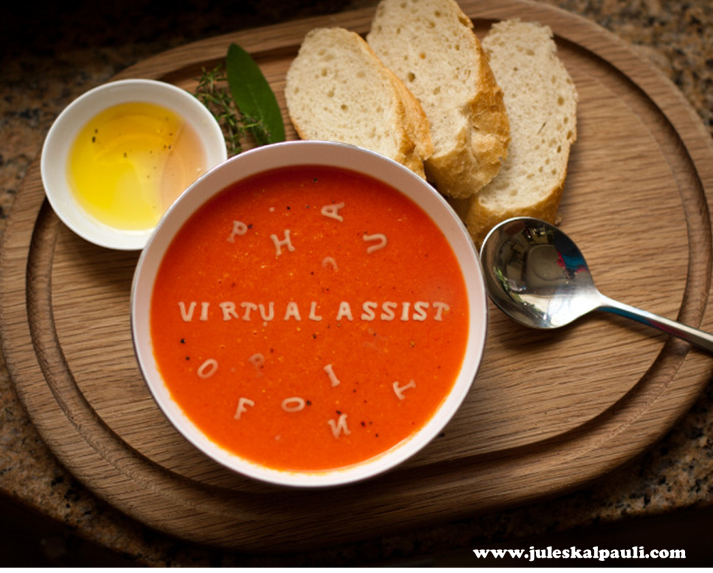 You Need a Virtual Assistant Now...Here is why! #businesstips
