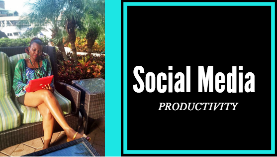 Social Media Productivity in 13 Proven Tips! #socialmediamarketing