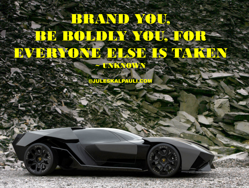 Branding You, Be bold Be consistent! #brandingquotes