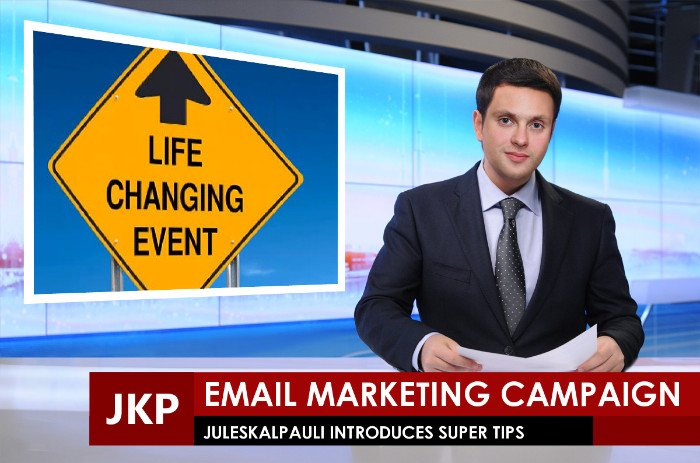 7 Steps to jumpstart your Email Marketing Campaign Today! #emailtips