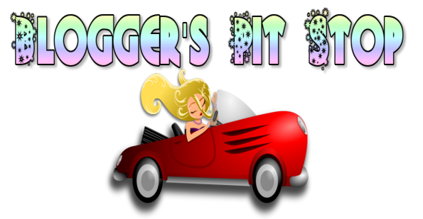Blogger's Pit Stop Link Party!