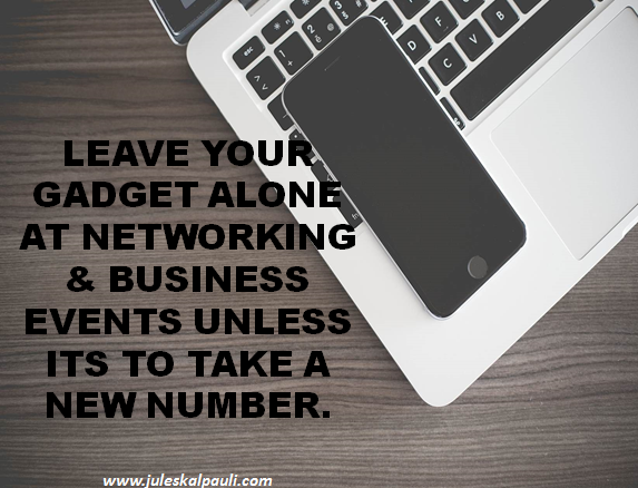 How to Be a Massive Success at a Business Networking Event! #networkingideas